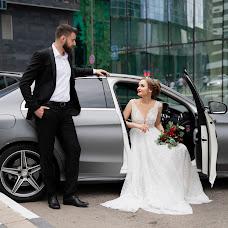 Wedding photographer Anastasiya Nikitina (anikitina). Photo of 25.06.2018
