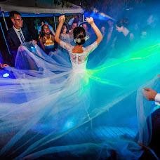 Wedding photographer Stefano Manuele (Fotomonteverde). Photo of 17.11.2017