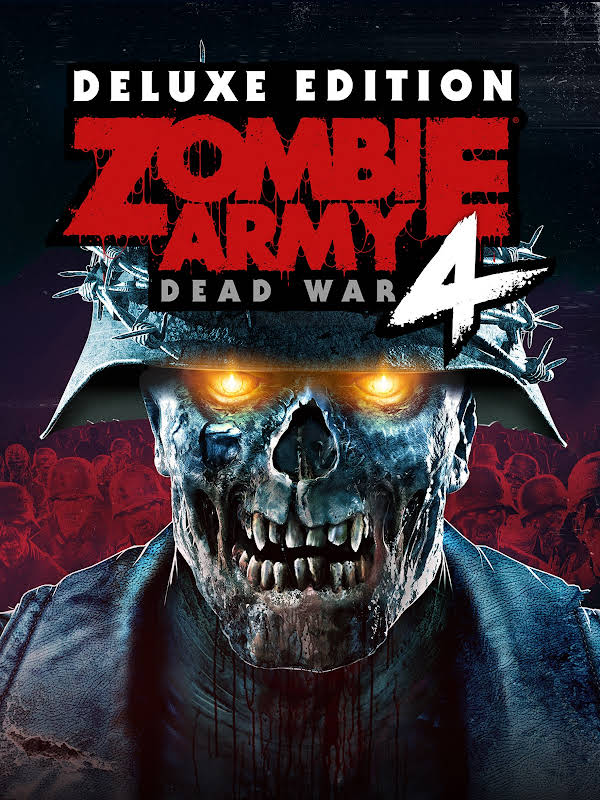 Obrázok na obale hry Zombie Army 4: Dead War Deluxe Edition