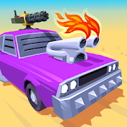 App Icon for Desert Riders App in Russian Federation Google Play Store
