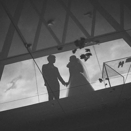 Wedding photographer Tanarak Visessonchoke (tanarakphotogra). Photo of 16.05.2017