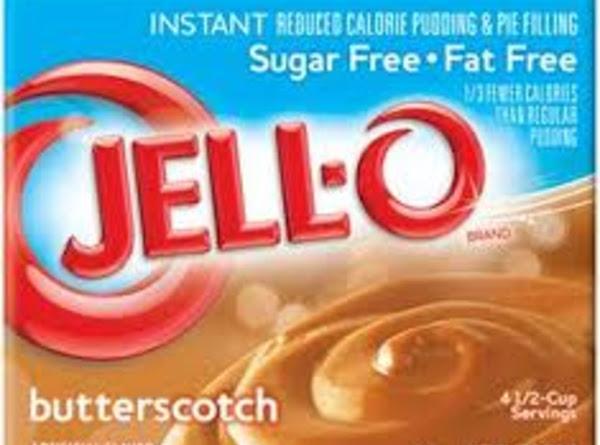Sugar Free Caramel No-bake Cookies Recipe