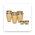 Congas Percussion Bongos