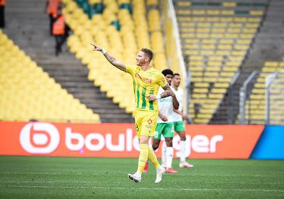 Nantes - Lille, plus qu'une rencontre de milieu de classement