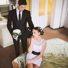 Wedding photographer Natalya Osheka (Mashekushka). Photo of 30.07.2015