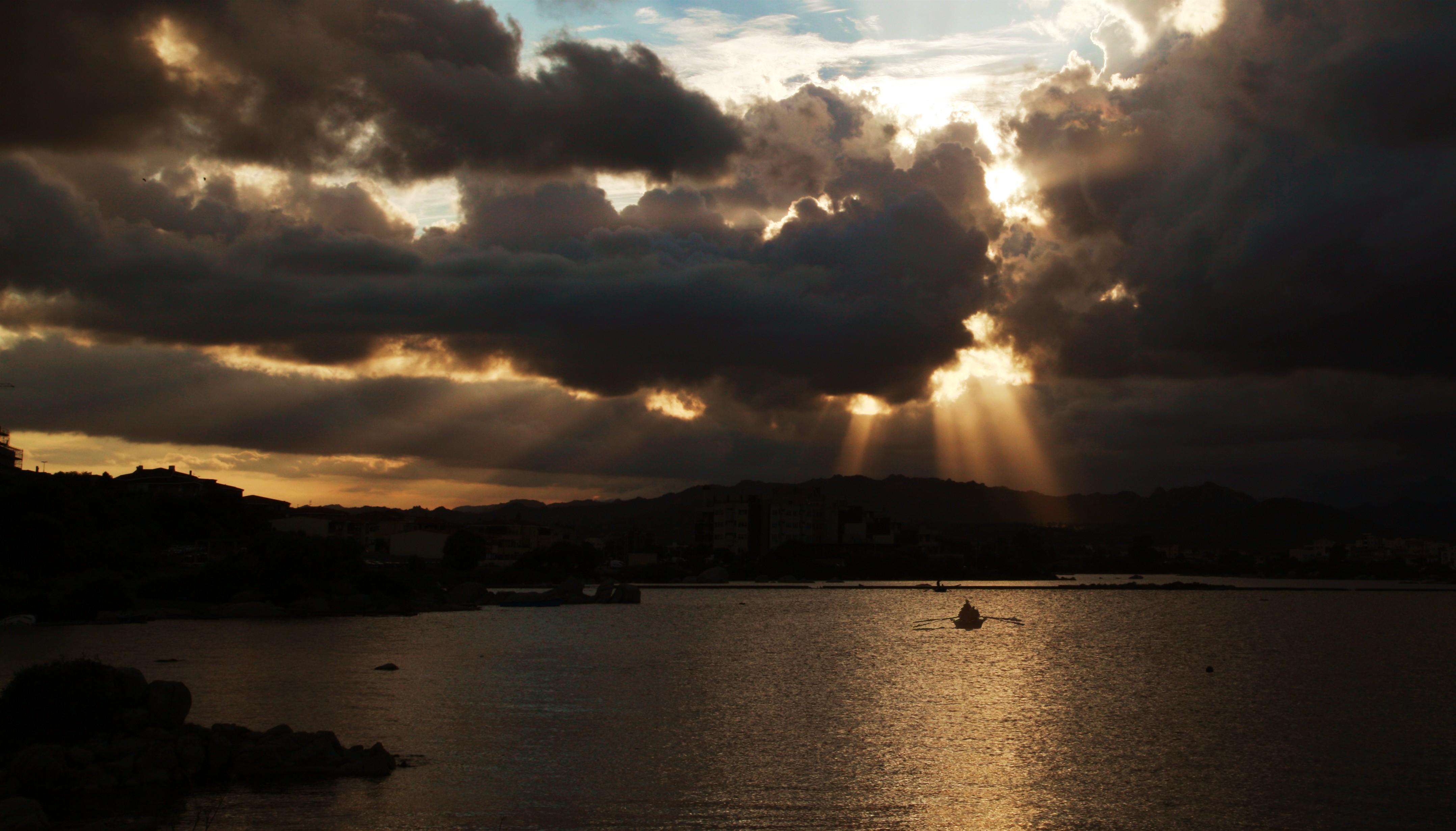 Remata al tramonto di Giovanna_Tamponi