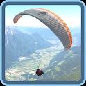 Paragliding Live Wallpaper icon