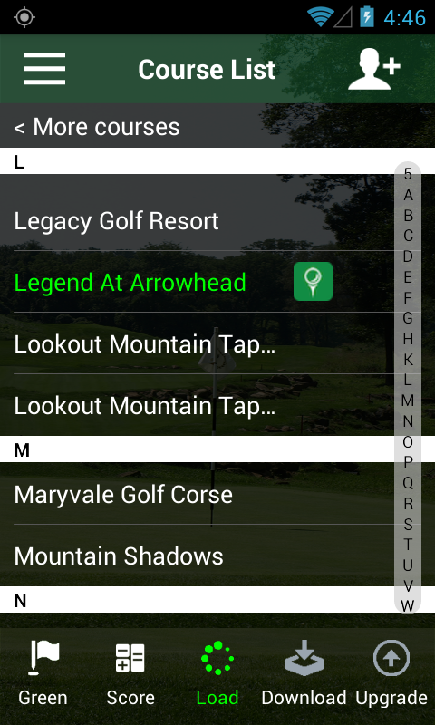 Free Golf GPS APP - FreeCaddie - Android Apps on Google Play