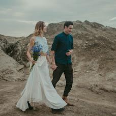 Wedding photographer Yuliya Kundera (JuliKundera). Photo of 23.07.2017
