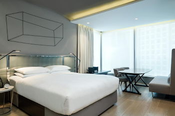 Sheung Wan Serviced Residences, Hong Kong