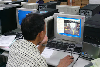 Photo: 20110915電腦入門與生活