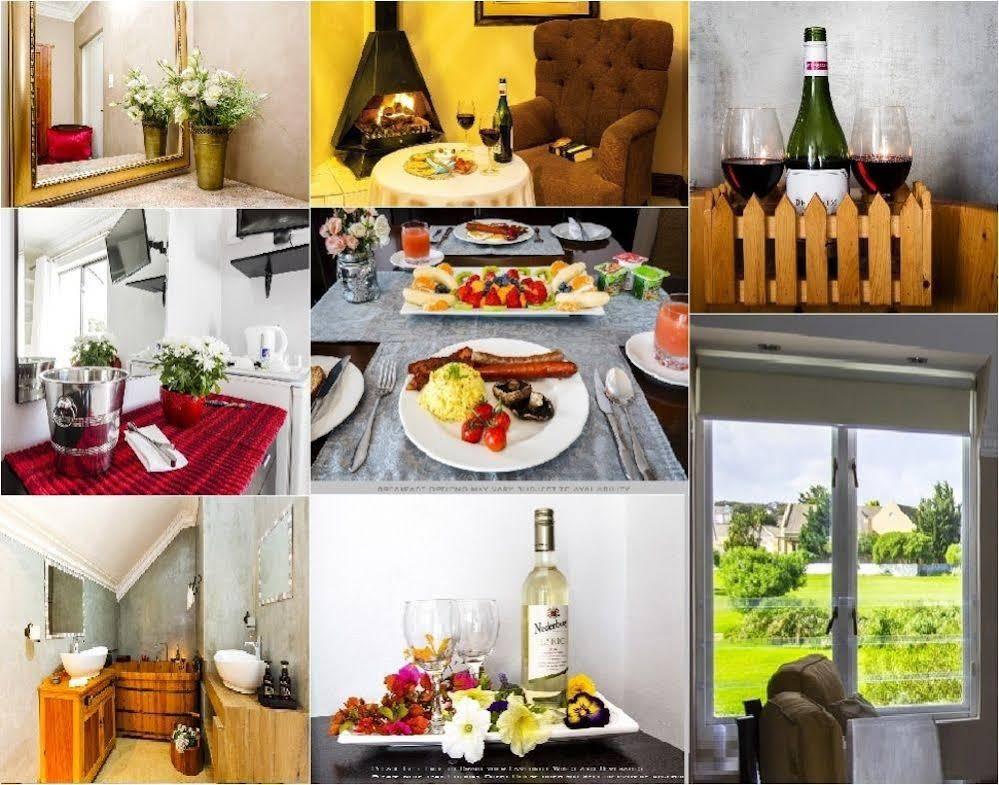 Holiday Guest House Langebaan