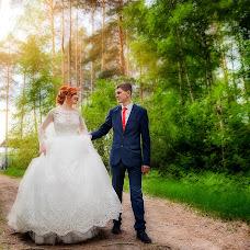 Wedding photographer Roman Yulenkov (yulfot). Photo of 25.06.2017