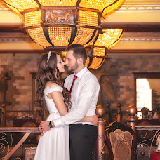 Wedding photographer Anna Pitenko (annap24). Photo of 19.10.2016