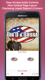 Big D and Bubba - náhled
