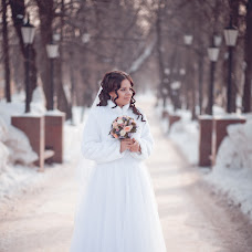 Wedding photographer Petr Grabar (PetrGrabar). Photo of 24.12.2014