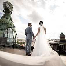 Wedding photographer Svetlana Carkova (tsarkovy). Photo of 03.12.2017