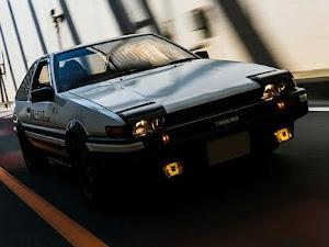 スプリンタートレノ AE86 GT-APEXのカスタム事例画像 イチDさんの2019年07月10日01:00の投稿