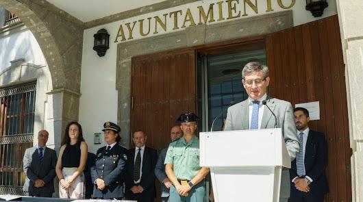 Convocatoria de 7 plazas para ampliar los efectivos de la Policía Local