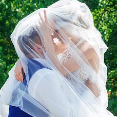 Wedding photographer Kirill Netyksha (KirNet). Photo of 04.10.2018