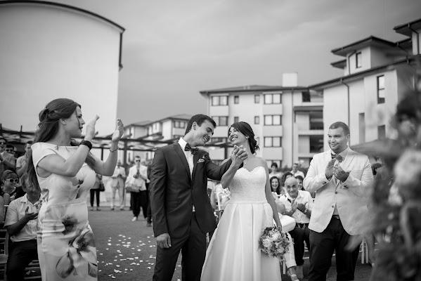 Wedding photographer Toni Perec (perec). Photo of 26.09.2017