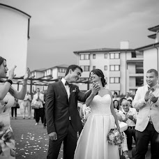 Wedding photographer Toni Perec (perec). Photo of 26.09.2017