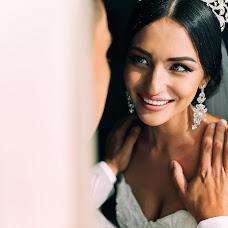 Wedding photographer Alina Bosh (alinabosh). Photo of 23.12.2017