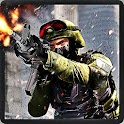 Dead Invaders: FPS War Shooter icon