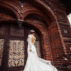 Svatební fotograf Natalya Shtyk (-Fotoshake-). Fotografie z 22.01.2016