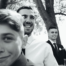 Wedding photographer Maksim Klimenko (MaximKlimenko). Photo of 01.07.2017