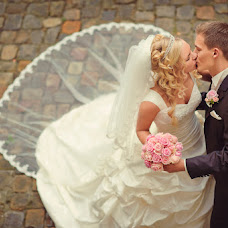 Wedding photographer Yuliya Mayer (kaunitar). Photo of 26.01.2014