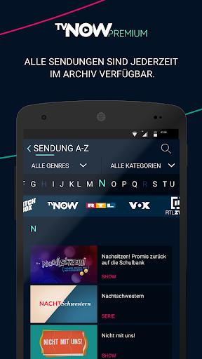 TVNOW PREMIUM  screenshots 8