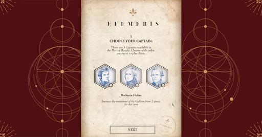 Efemeris - Celestial Domination screenshot 2