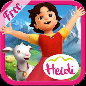 Heidi: Alpine Adventure Free for PC and MAC