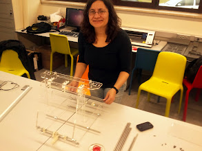 Photo: 3D Printer Workshop @FabLab EDP by altLab - Lisbon's Hackerspace