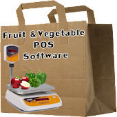 Fruit & Vegetable Mart POS