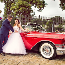 Wedding photographer Jennifer Hnyk (JenniferHnyk). Photo of 20.03.2019