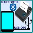 Printer Serial USB Bluetooth APK