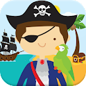Pirate Games Ad Free