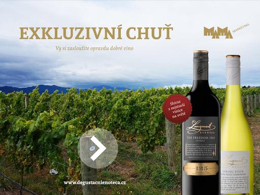 Víno v ČR