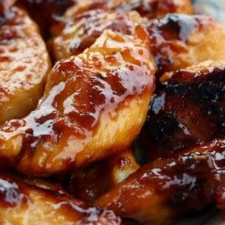 Cracker Barrel Grilled Chicken Tenderloins.