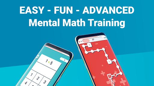 Matix | Easy & powerful mental math practice 1.12.10 screenshots 2