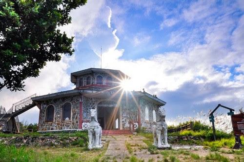 Vườn quốc gia Bạch Mã đẹp tựa tranh 3