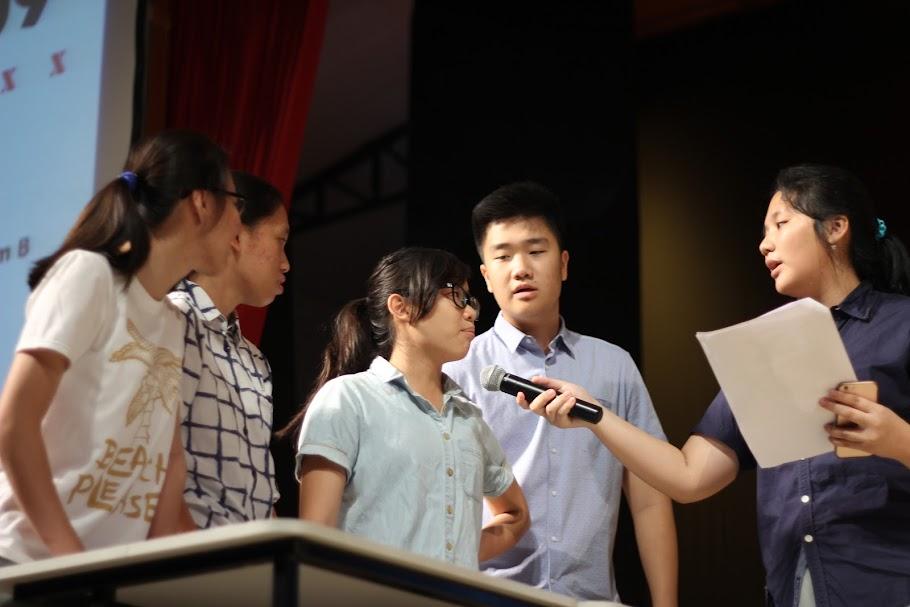 Family Feud Bulan Bahasa SMAK 1