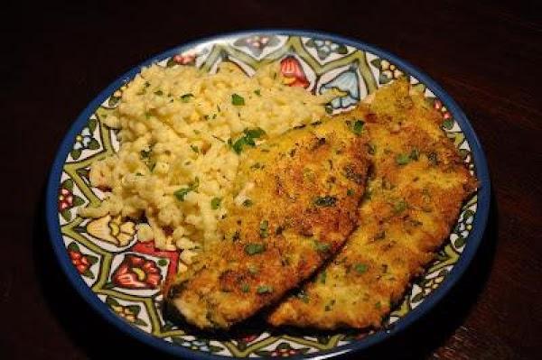 Herbed Chicken Recipe