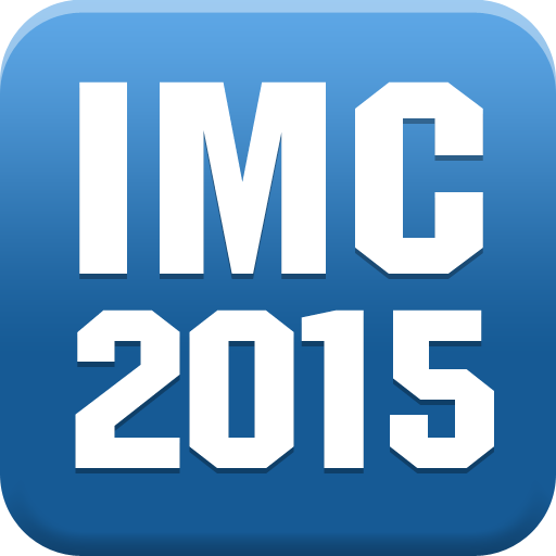 IMC2015