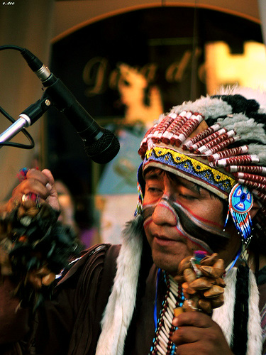 street music.. di ele_dee