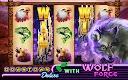 screenshot of SLOTS! Deluxe Free Slots Casino Slot Machines