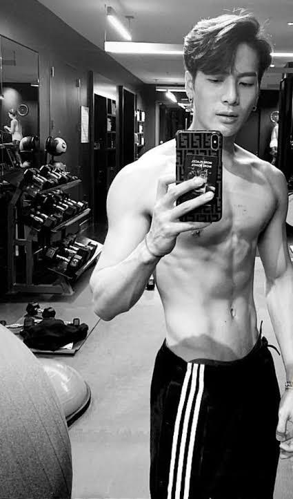 jackson workout