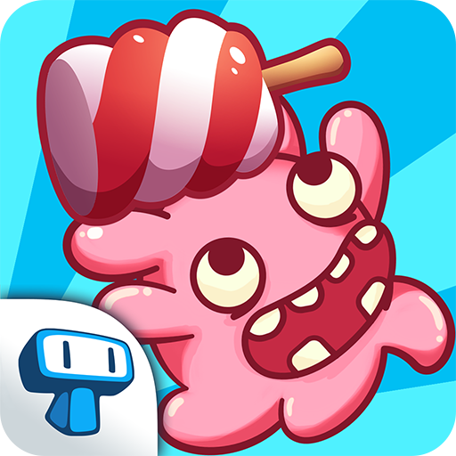 Candy Minion - Idle Clicker 策略 App LOGO-硬是要APP